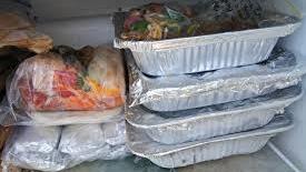 freezer meal 2