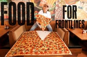 frontlines food