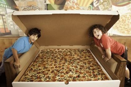 frontlines pizza