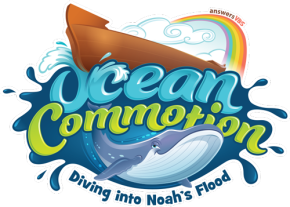 ocean commotion