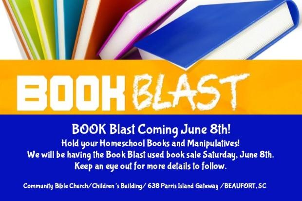 book blast 2019